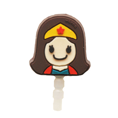 Superwoman,dust,plug