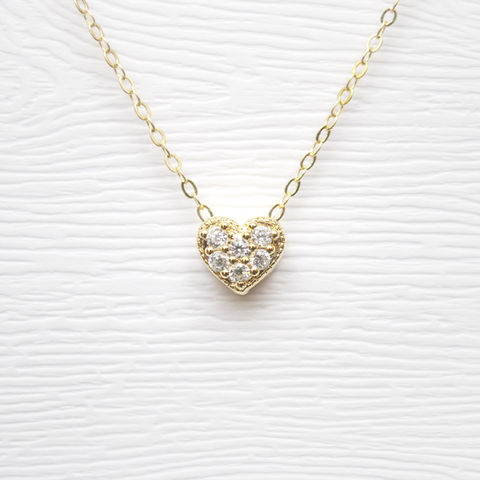 Mi,Amor,Necklace