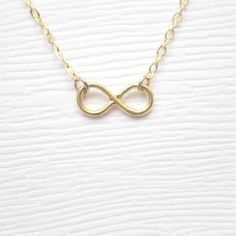 Infinity,Necklace