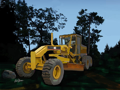 Caterpillar,12H,VHP,Plus,Motor,Grader,Caterpillar 12H VHP Plus Motor Grader, america, trenches,caterpillar, catapillar,catapiller,trencher,construction artist, bulldozers, construction art, cement, concrete, concrete work, concrete workers, big iron, ironworkers, drilling, earth movers, buil