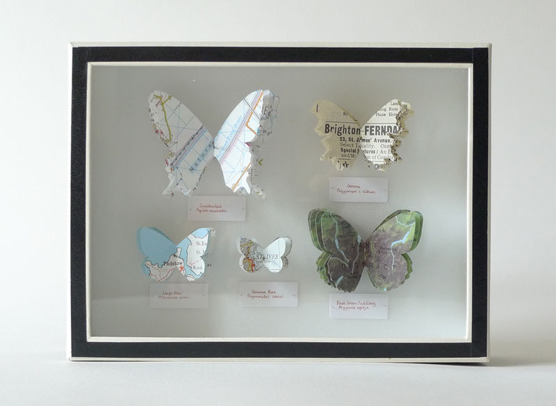 British Butterflies - product images  of