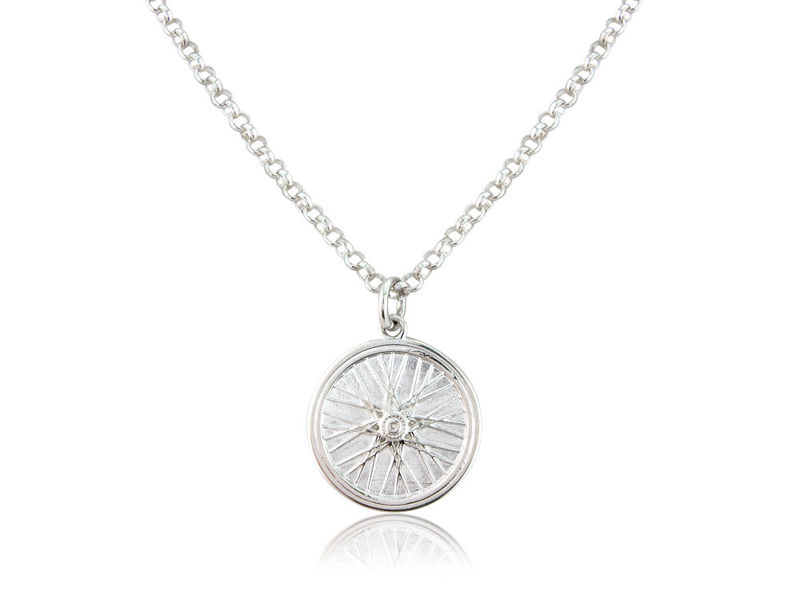 Wheel Pendant - product images  of