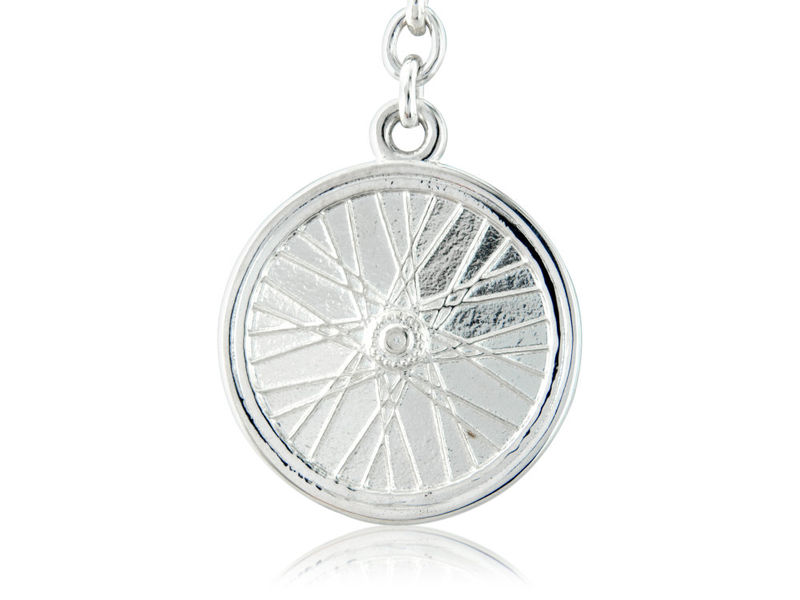 Wheel Keyring - product images  of