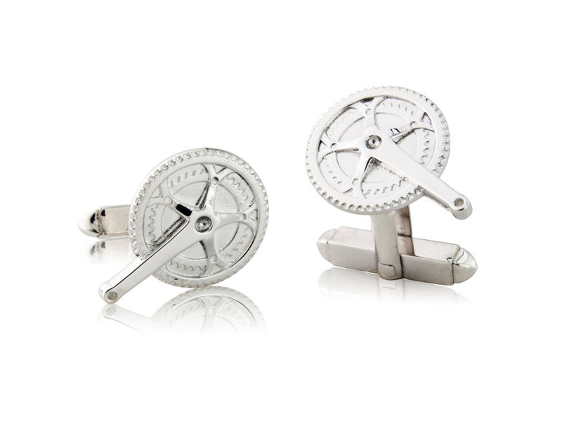 Chain Set Cufflinks - product images  of