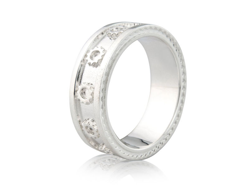 Cog Ring - product images  of
