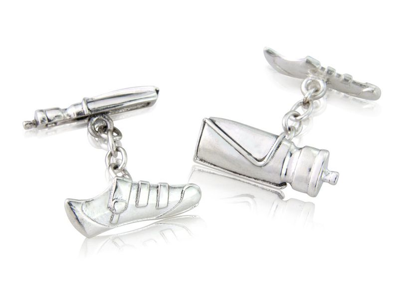 Your Kit Cufflinks - product images  of