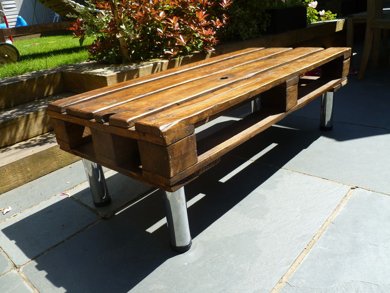 Wonderful Pallet Coffee Table 800 x 600 · 124 kB · jpeg