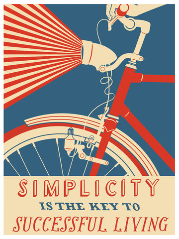 SIMPLICITY,IS,THE,KEY,TO,SUCCESSFUL,LIVING,by,Nick,Dewar,SIMPLICITY IS THE KEY TO SUCCESSFUL LIVING by Nick Dewar