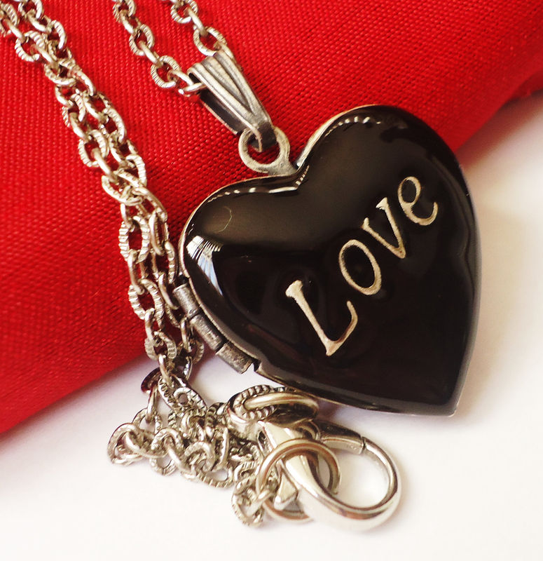Beautiful Love Lockets www.pixshark.com - Images ...
