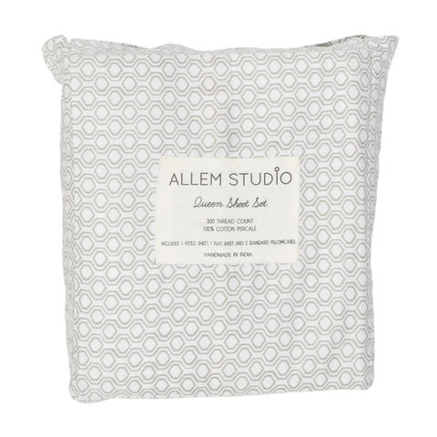 Bed Sheets Collection - Allem Studio