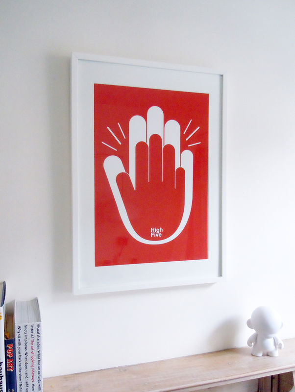 High 5 - product images  of