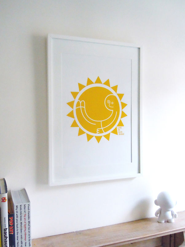 Live In Sunshine - product images  of