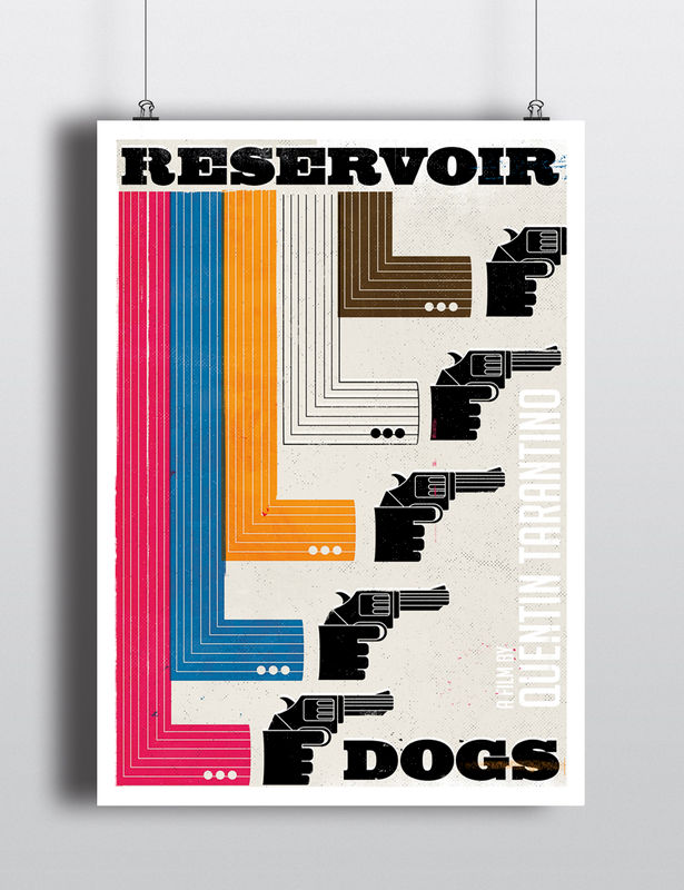 Reservoir Dogs - product images  of