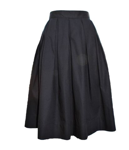 Brooke,skirts, full skirtt, flared skirt, circle skirt, long skirts, classic skirts, black skirts, grey skirts, charcoal skirts, Scoopneck dress, round neck dress, Classic dress, red dress, flared dress, A line dress, sleevelss dress, boatneck dress, vintage sty