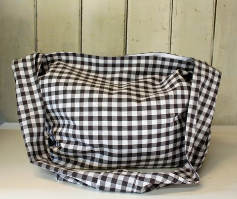 Cambridge,gingham,bag