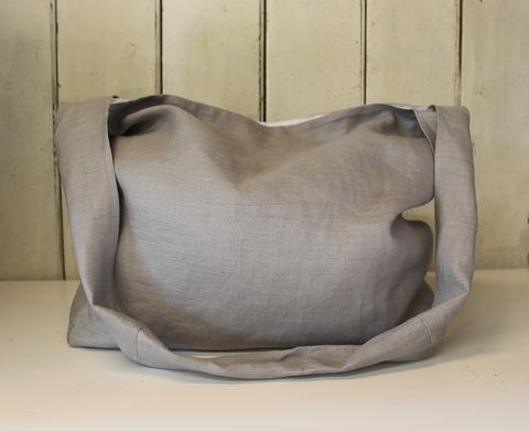 Cambridge,linen,bag