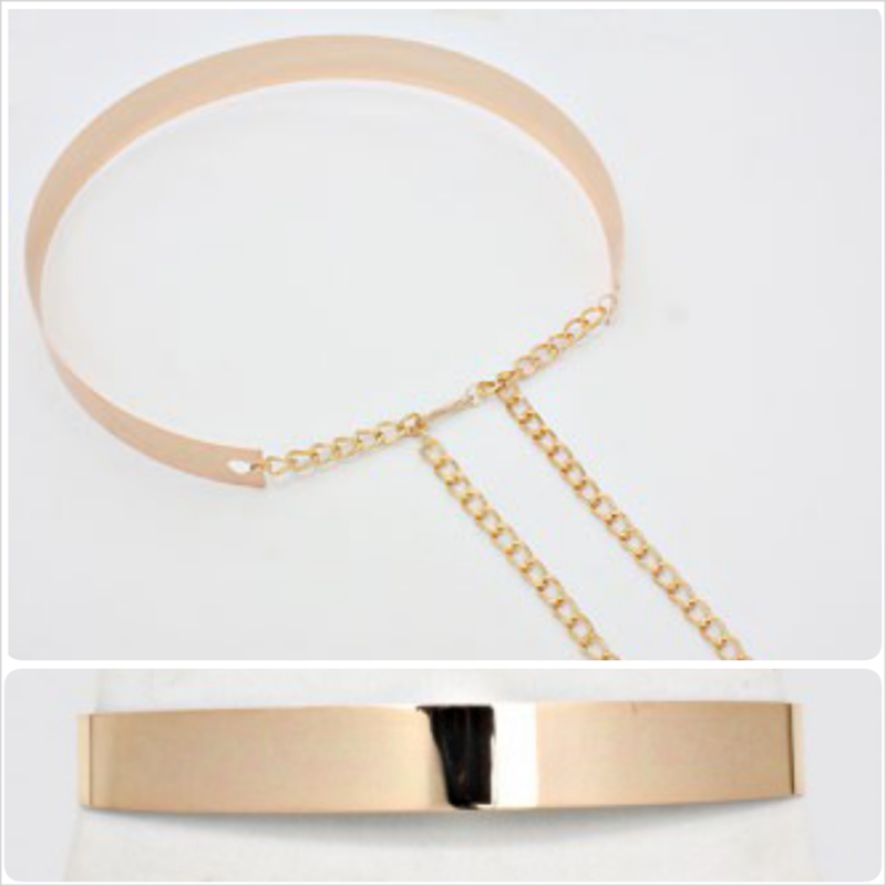 Find gold mirror belt at ShopStyle. Shop the latest collection of gold mirror belt from the most popular stores - all in one place.