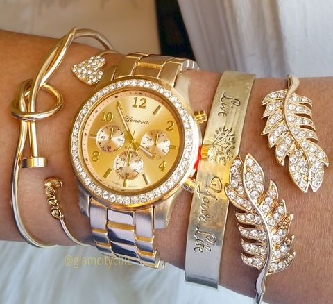 Glam,Live,Your,Life,Stack