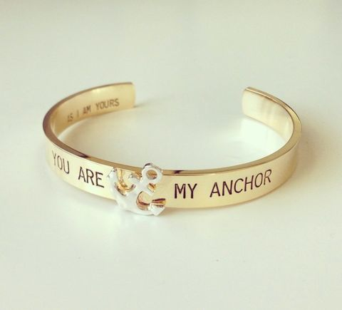My,Anchor,Bracelet