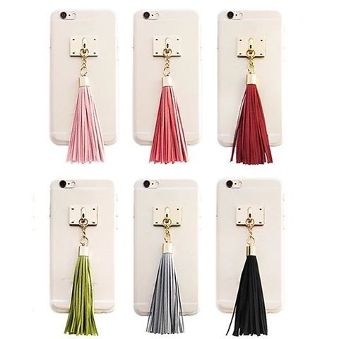 Sweet,Tassel,Case