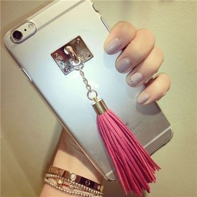Sweet Tassel Case  - product images  of