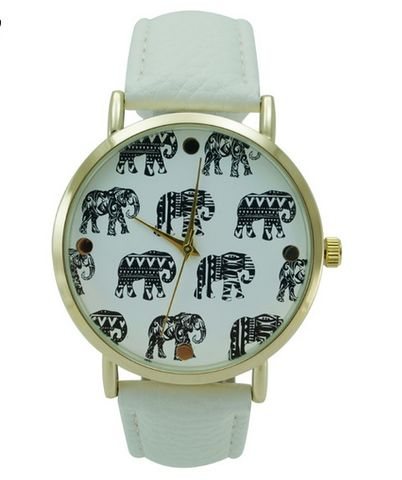 Elephant,Watch