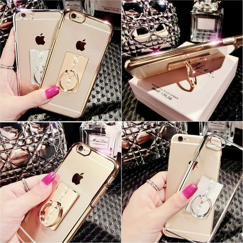 Luxe,Ring,Holder,Case