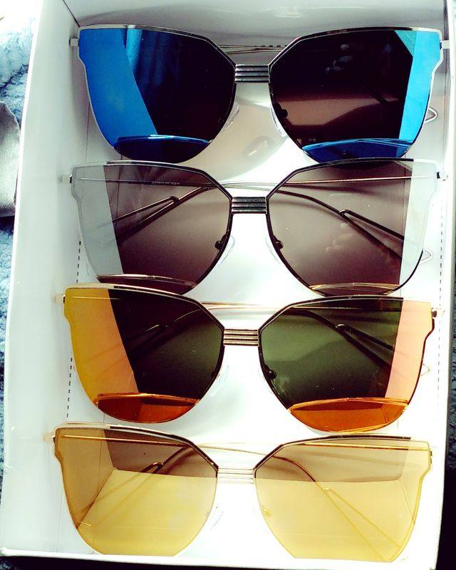 Barcelona Glam Sunnies - product images  of