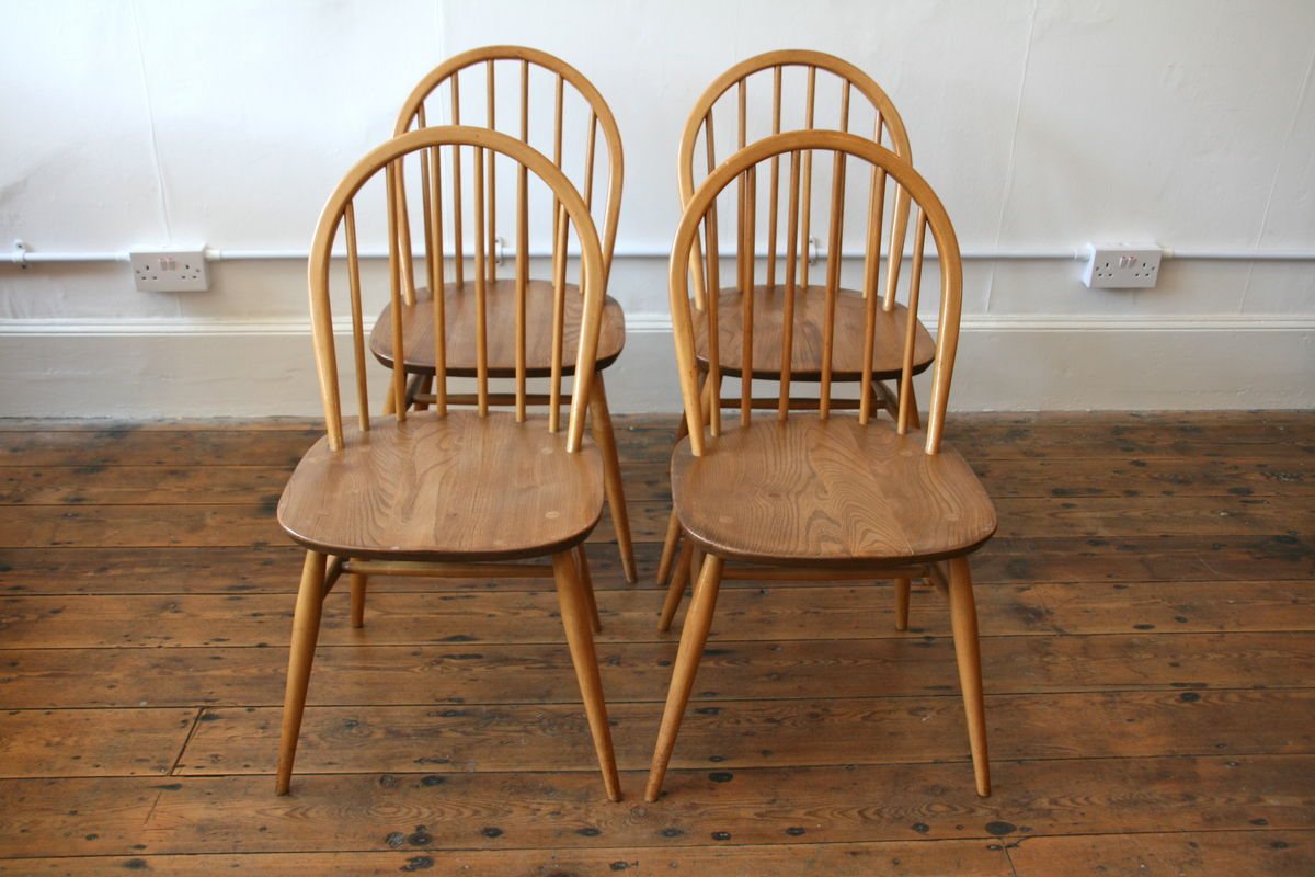Ercol Windsor Dining Chairs Pictures To Pin On Pinterest