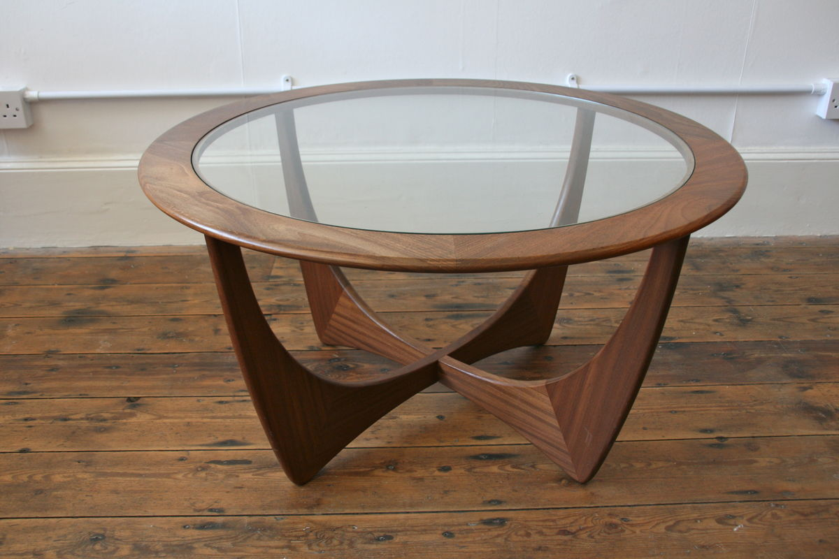 g plan coffee table value