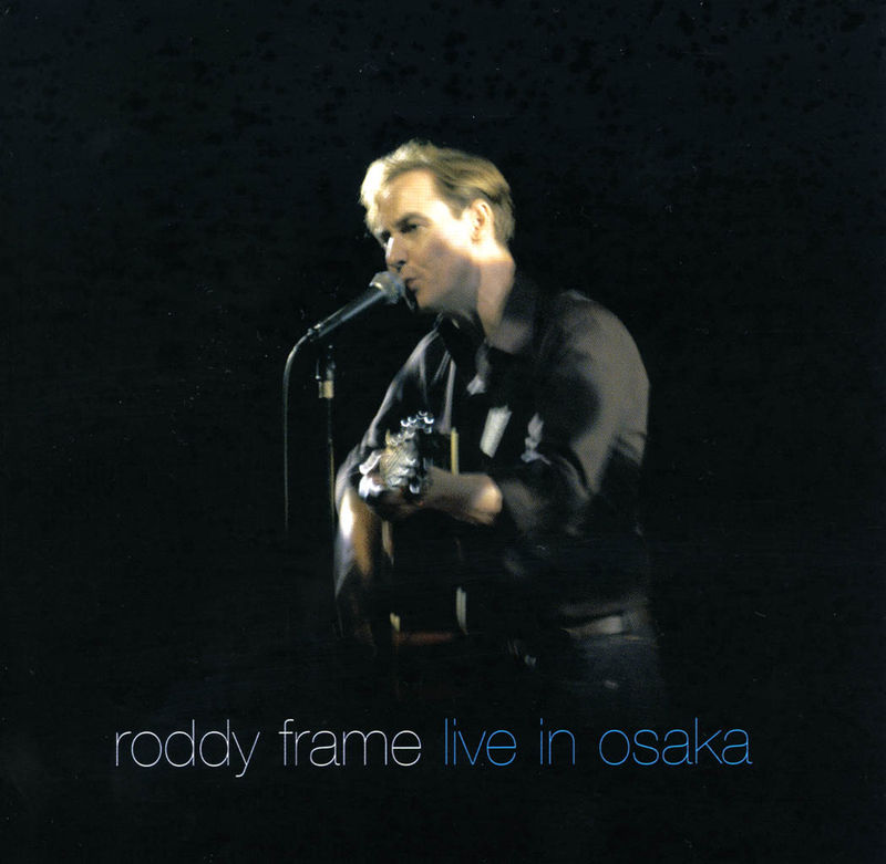 RODDY FRAME Collection - AED