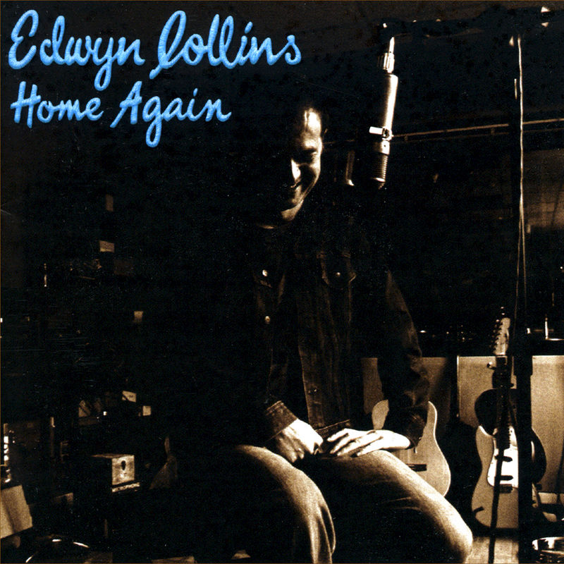 Edwyn Collins: Home Again CD - product image