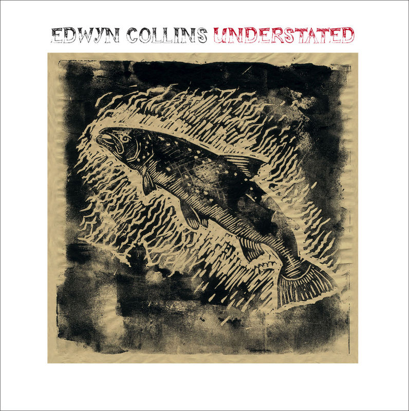 Edwyn Collins: Understated CD - product image