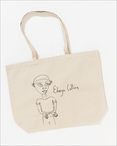 The,Guy,Tote,Bag,The Guy Tote Bag, Edwyn Collins