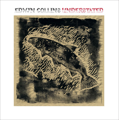 Edwyn,Collins:,Understated,LP,(includes,free,CD),Edwyn Collins, Understated