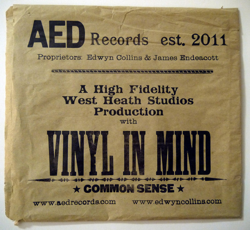 Edwyn Collins: Understated LP (includes free CD) - product image