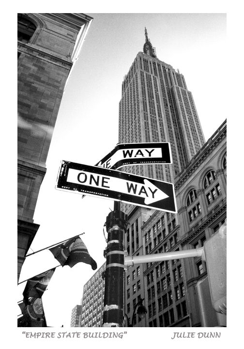 Empire state building julie dunn photograpahy