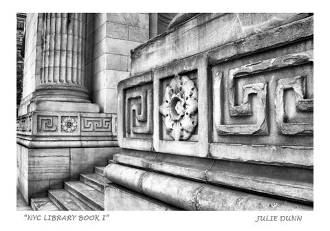 NYC,Library,Book,1,New York Library, NYC, architecture, black and white photography, B & W photos, Manhatten