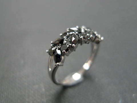 Marquise,Black,Diamond,Ring,Jewelry  Ring  engagement ring  diamond band ring  personalized jewelry  marquise diamond wedding diamond ring  marquise shape ring  marquise ring  diamond wedding ring  engagement diamond diamond ring  black diamond ring  black diamond  black diamond gem