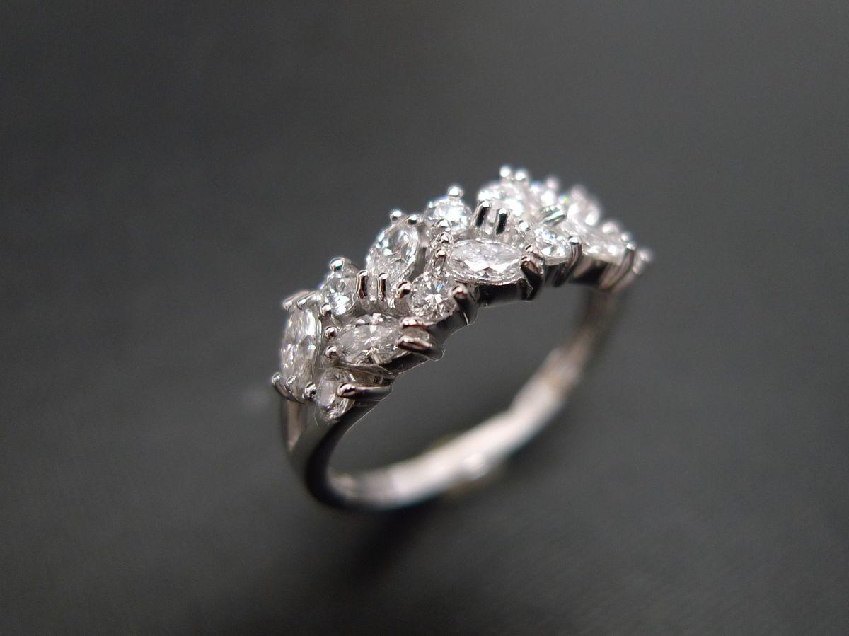 marquisediamondweddingring jewelryengagement_ringdiamond_band_ringeternity_band - Marquise Diamond Wedding Ring