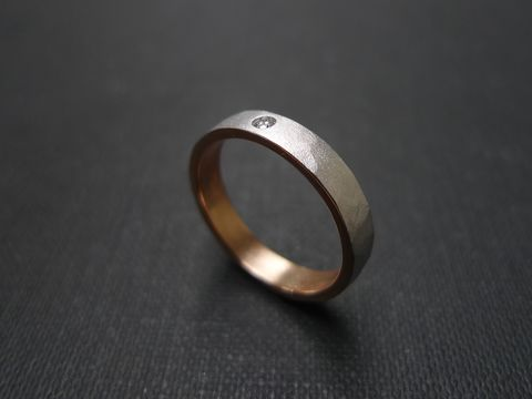 Matte,Hammered,finish,Diamond,Ring,Jewelry  Ring  men  men ring  wedding band  engagement ring  hammered ring  classic wedding ring men jewelry  wedding ring  matte finish ring  satin ring  diamond wedding ring  diamond ring diamond engagement