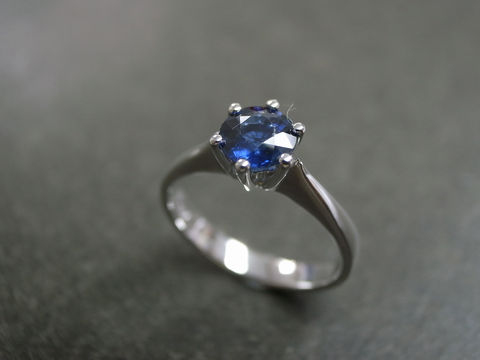 Blue,Sapphire,Solitaire,Ring,Weddings, Jewelry, Ring, engagement ring, solitaire ring, wedding band, blue sapphire ring, sapphire wedding, sapphire engagement