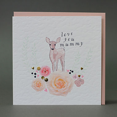 Handmade,Love,You,Mummy,Card,buy mummy mother's day card online, buy mother's day card online for mummy, buy mummy birthday card, buy mothering sunday cards online, mummy cards, cards for mummies, buy cards online for mummies, mum cards, mummy birthday card