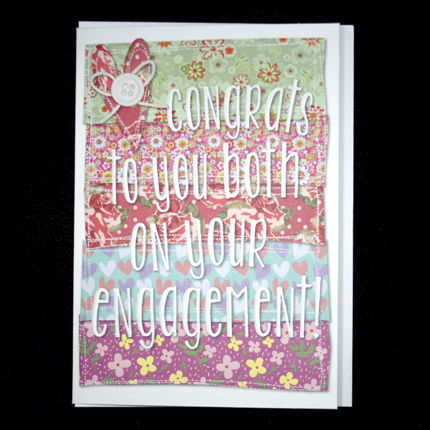 Congrats,On,Your,Engagement,Card,buy engagement card online, buy flowers engagement cards online, you are engaged card, cards for engagements, on your engagement card, engagement cards