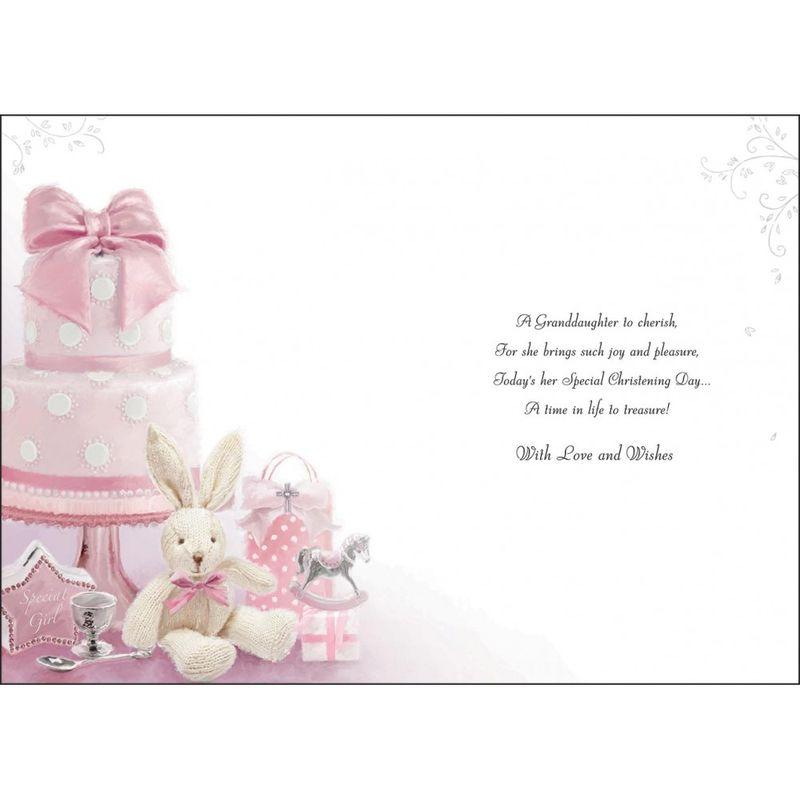 Baptism Card Messages - Image Mag
