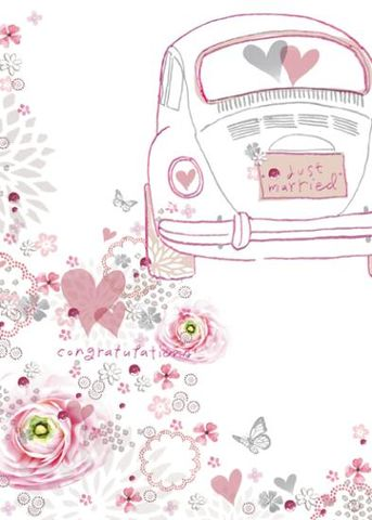 Wedding Cards Collection Karenza Paperie