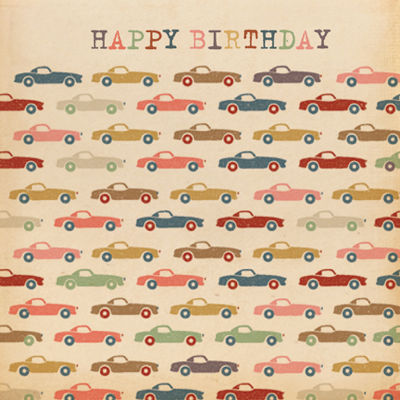 Happy Birthday Cards For Men gangcraftnet – Vintage Birthday Cards for Men
