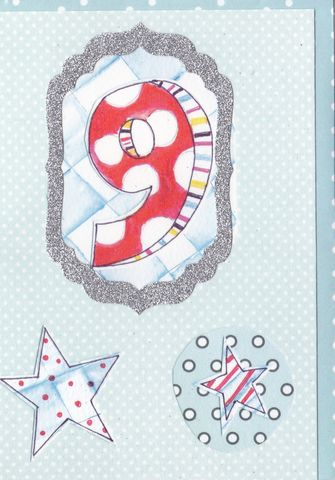 Stars,9th,Birthday,Card,buy 9th birthday card online, buy boys age nine birthday card online, buy stars 9th birthday card online, stars 9th birthday card, age ninth birthday cards with stars, boys age nine cards