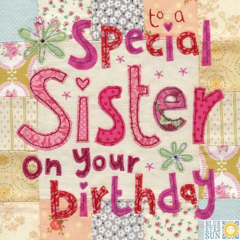 Special,Sister,Birthday,Card,-,Large,,luxury,birthday,card,buy large sister birthday cards online, buy large birthday card for sisters online, buy pretty birthday cards for sisters online, sister birthday card with flowers, buy floral sister birthday card online, birthday cards for daughters