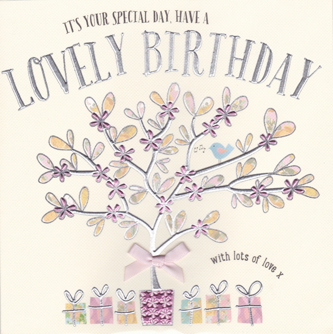 Karenza Paperie our collection of luxury Wendy Jones Blackett cards